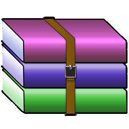 دانلود نرم افزار فشرده ساز وین رار WinRAR نسخه نهایی همراه با نسخه پرتابل و بتا