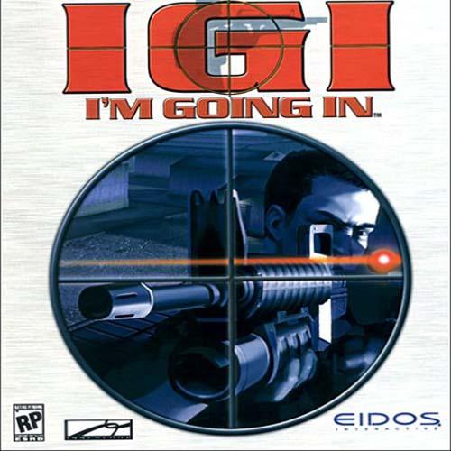 دانلود بازی قدیمی آی جی آی ۱ با لینک مستقیم IGI 1 – I'm Going In