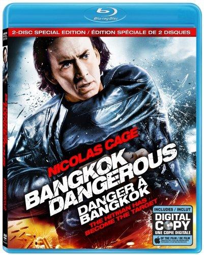 بانکوک خطرناک