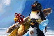 دانلود انیمیشن فصل موج سواری Surfs Up 2007 دوبله فارسی و سانسور شده