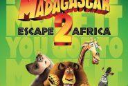 دانلود کارتون ماداگاسکار ۲ Madagascar 2008 دوبله فارسی و سانسور شده