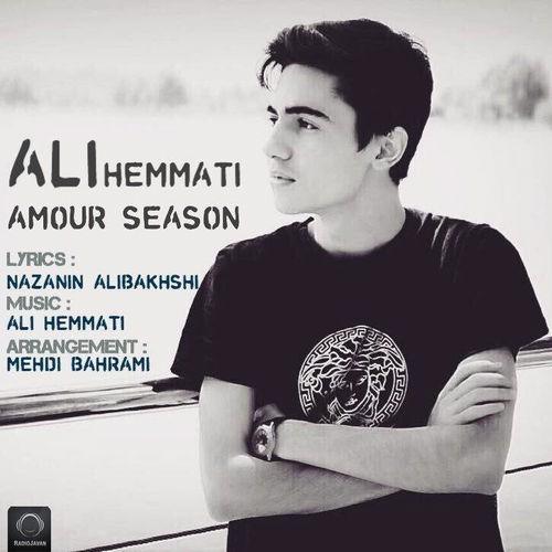 Ali-Hemmati-Amour-Season